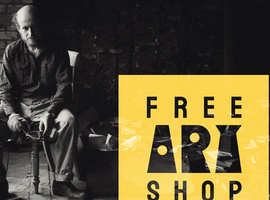 Free Art Shop (projArc)